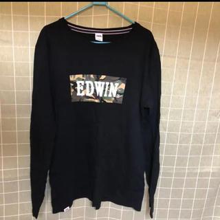 エドウィン(EDWIN)のまーろん様専用  EDWIN ロンT(Tシャツ/カットソー(七分/長袖))