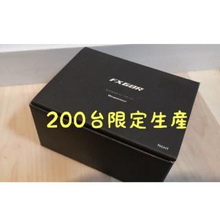 メガバス(Megabass)の【限定モデル】メガバス FX68R VIOLA(リール)