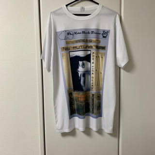 ボディソング(bodysong.)のbodysong. KOH'S LICK CURRO 齋藤飛鳥さん着用(Tシャツ)