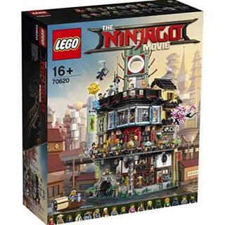レゴ(Lego)の☆レゴ ニンジャゴーシティー☆(模型/プラモデル)