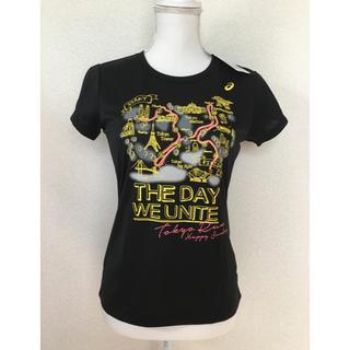 アシックス(asics)の新品 アシックス 東京マラソンシャツ(Tシャツ(半袖/袖なし))