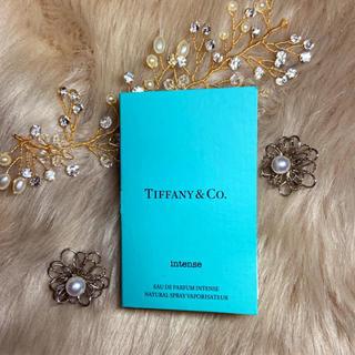 ティファニー(Tiffany & Co.)の【新品未使用】ティファニー 香水(香水(女性用))