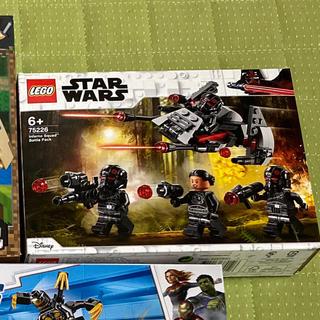 レゴ(Lego)のレゴ LEGO 75226(模型/プラモデル)