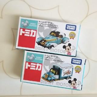 Disney - 販売店限定◆ ドリームスターⅢ ・グッディキャリー