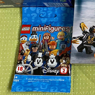 レゴ(Lego)のレゴ  LEGO 71024(その他)