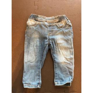 エイチアンドエム(H&M)のデニムパンツ 80 ズボン 男の子 H&M(パンツ)