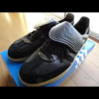 アディダス(adidas)のアディダス  サンバ リーコン ブラック キャンパス80s スタンスミス(スニーカー)