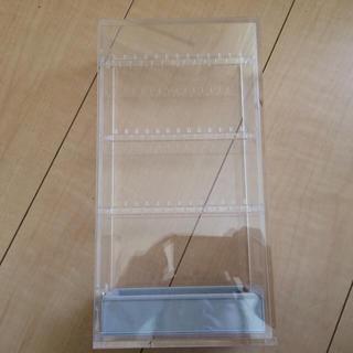 ムジルシリョウヒン(MUJI (無印良品))のお値下げ‼︎ アクセサリーボックス(ドレッサー/鏡台)