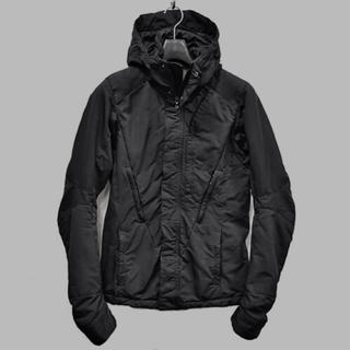 CIVILIZED SURVIVAL HOOD JACKET size1