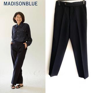 マディソンブルー(MADISONBLUE)の定価62640円 MADISON BLUE マディソンブルー パンツ 00(カジュアルパンツ)