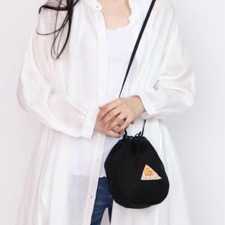 ケルティ(KELTY)の【新品・未使用】KELTY 巾着 KINCHAKU SHOULDER M(ショルダーバッグ)