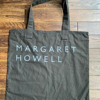 マーガレットハウエル(MARGARET HOWELL)のマーガレットハウエル エコトートバッグ(エコバッグ)