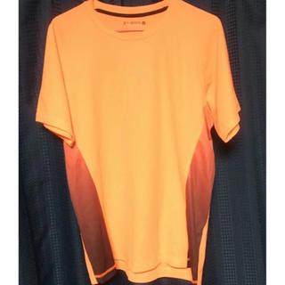 ジーユー(GU)のジーユースポーツドライTシャツ(トレーニング用品)