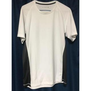 ジーユー(GU)のGU ドライTシャツ(トレーニング用品)
