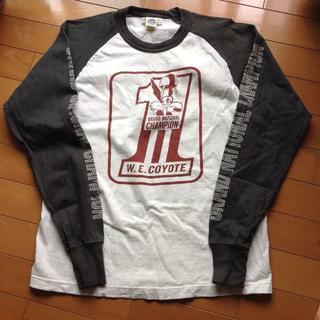 トイズマッコイ(TOYS McCOY)のTOYS McCOY ロンT(Tシャツ/カットソー(七分/長袖))