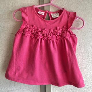ザラ(ZARA)のZARA baby トップス(Tシャツ)