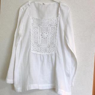 フォーティーファイブアールピーエム(45rpm)の45RPM  シャツ(シャツ/ブラウス(長袖/七分))