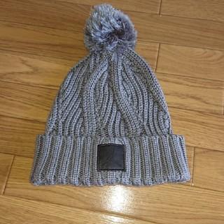 ナイキ(NIKE)のNIKE JORDAN ニット帽 ジョーダン(ニット帽/ビーニー)