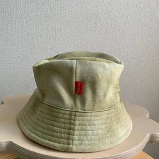 ズーム(Zoom)のzoom リバーシブルハット(帽子)