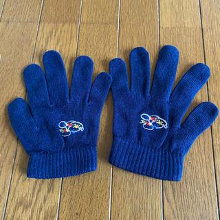 ユニクロ(UNIQLO)の子供用手袋(手袋)