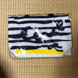 ツモリチサト(TSUMORI CHISATO)のクーラー エコバッグ(エコバッグ)