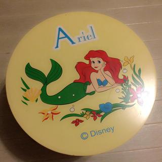 ディズニー(Disney)のアリエル ミニテーブル(折たたみテーブル)