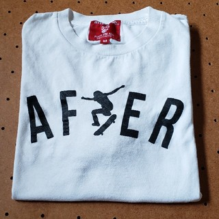 アフターベース(AFTERBASE)のアフターベース半袖Tシャツ(Tシャツ/カットソー(半袖/袖なし))