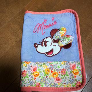 ディズニー(Disney)の美品♡超レア♡ミニーちゃん♡花柄♡母子手帳ケース♡マルチケース♡Disney(母子手帳ケース)