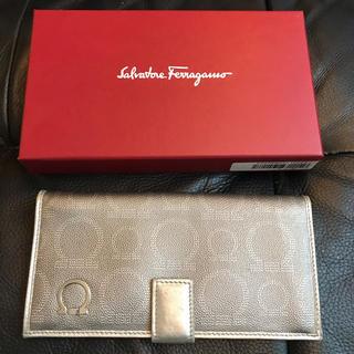 フェラガモ(Ferragamo)のフェラガモ レディース 財布(財布)