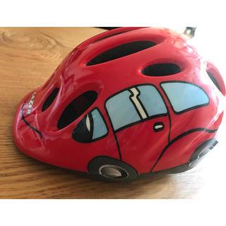レイザー(LAZER)のLAZER 子供 ヘルメット 49〜55cm(自転車)