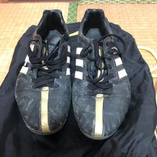 アディダス(adidas)のadidas パティーク 11pro 26.5(サッカー)