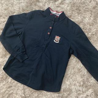 マンシングウェア(Munsingwear)のマンシングウェア MUNSINGWEAR ポロシャツ(ウエア)