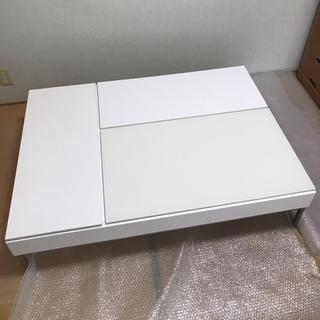 カッシーナ(Cassina)のYuta12282000様専用‼️ボーコンセプト❤️コーヒーテーブルCHIVA(ローテーブル)