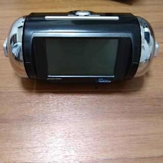 セイコー(SEIKO)のセイコー クロック 目覚まし時計 電波 デジタル 大音量 PYXIS ピクシス (置時計)