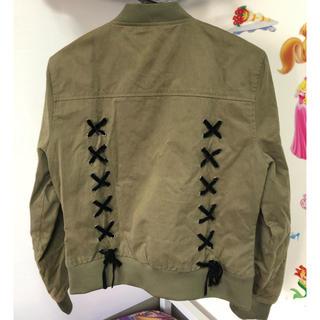 ウィゴー(WEGO)のジャケット(その他)