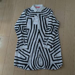 グラニフ(Design Tshirts Store graniph)のgraniph ウルトラマン シャツ(シャツ/ブラウス(長袖/七分))
