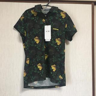 アディダス(adidas)の新品 アディダス ポロシャツ(ポロシャツ)