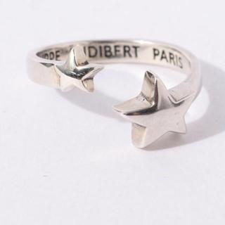 フィリップオーディベール(Philippe Audibert)のフィリップオーディベール  スターリング(リング(指輪))