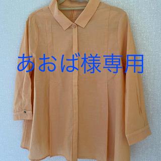 ゴールデンベア(Golden Bear)のシャツブラウス(ゴールデンベア)(シャツ/ブラウス(長袖/七分))