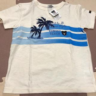 ダブルビー(DOUBLE.B)のダブルビー 140  半袖Tシャツ(Tシャツ/カットソー)