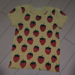 ラフ(rough)の《rough》Tシャツ(Tシャツ(半袖/袖なし))