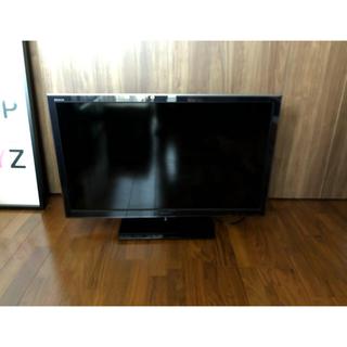 ブラビア(BRAVIA)のSONY  液晶テレビ BRAVIA KDL 40W5(テレビ)