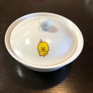 ニッシンショクヒン(日清食品)の☆未使用☆チキンラーメン どんぶり(食器)
