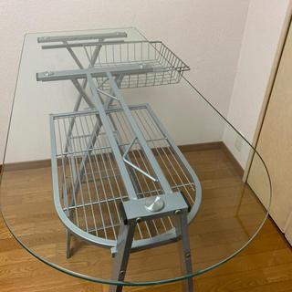 バーカウンター型 テーブル(バーテーブル/カウンターテーブル)
