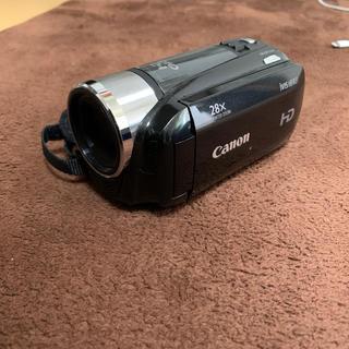 Canon - Canon デジタルビデオカメラ iVIS HF R21