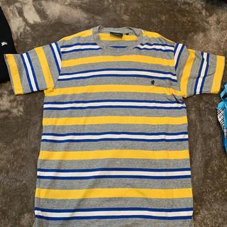 ジムフレックス(GYMPHLEX)のジムフレックス Tシャツ(Tシャツ/カットソー(半袖/袖なし))