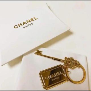 シャネル(CHANEL)の正規品 新品 レア 限定 非売品 CHANEL スイートキー 鍵 チャーム(その他)