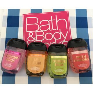 Bath & Body Works - ハンドジェル 4個
