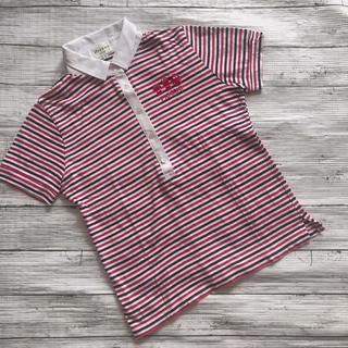 Picone ピッコーネ ポロシャツ ゴルフ(ポロシャツ)