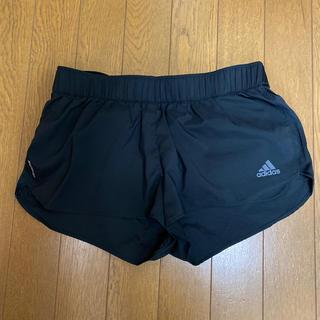 アディダス(adidas)の【新品未使用】adidas ランニング  ショートパンツ (ショートパンツ)